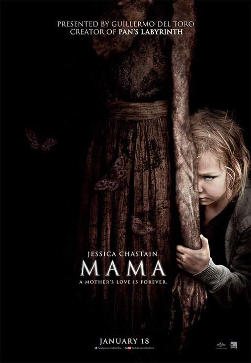 Mama – Un, doi, trei, în perete stai!