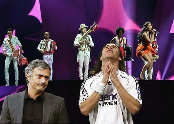 Dintr-o greşeală birocratică, Mandinga vor înfrunta în finala Eurovision echipa Real Madrid