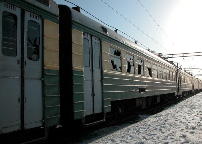 Marea_spargere_a_geamurilor_trenului_personal_de_Vaslui_