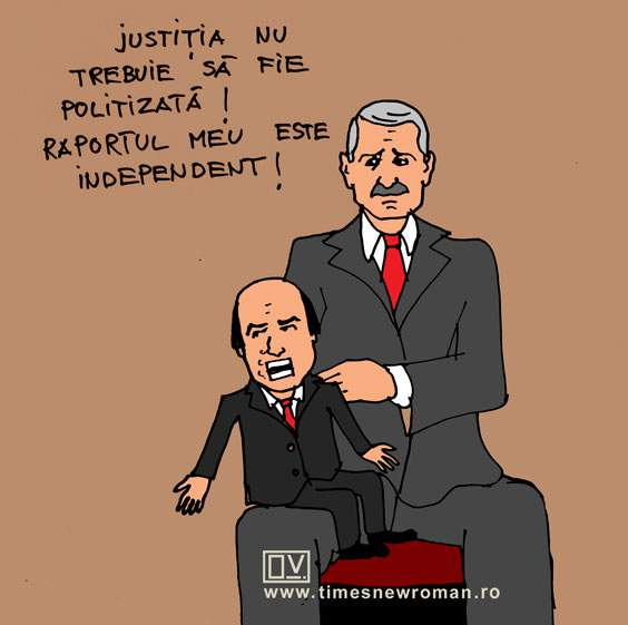 Marioneta independentă