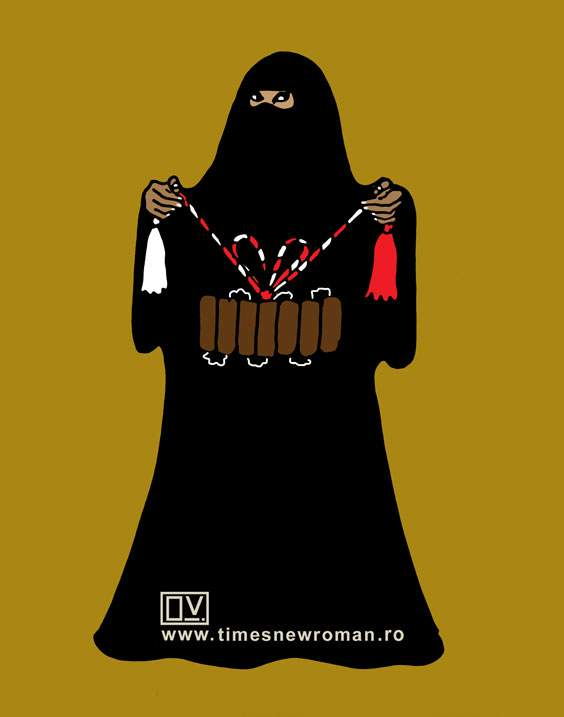 Mărțișorul arab