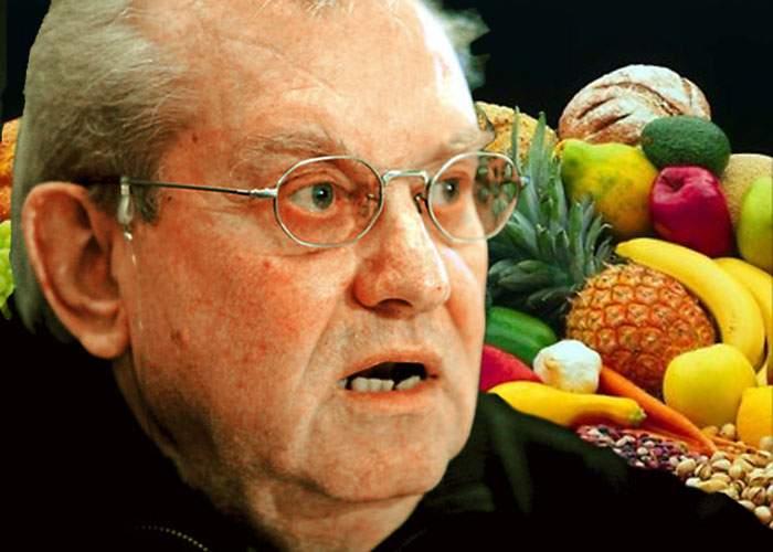Nutriţioniştii au descoperit cea mai bună dietă posibilă: ignorarea sfaturilor lui Mencinicopschi
