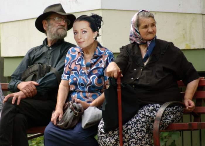 """Mihaela Rădulescu se plânge că o strigă vecinii """"Tanti mama lui Dani!"""""""