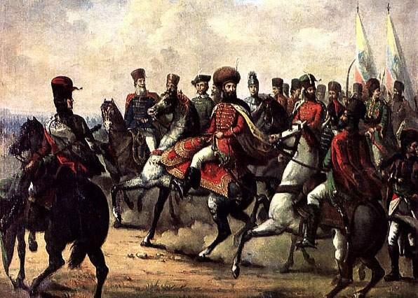 Potrivit manualelor turceşti de istorie, Imperiul Otoman plătea tribut Ţărilor Române