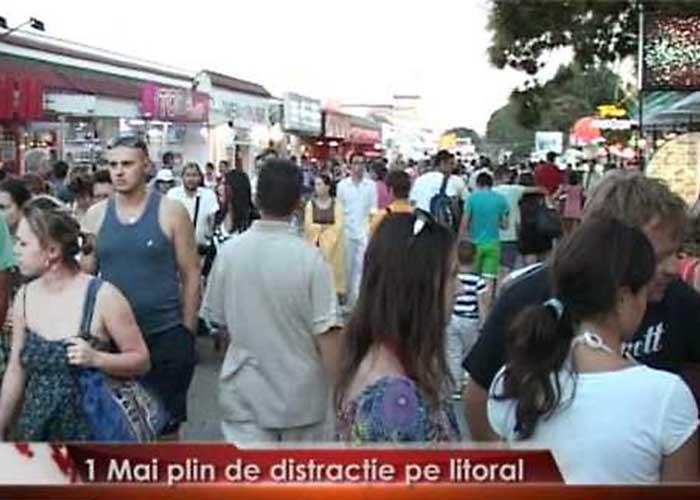 Ministerul Turismului, reclamat la OPC de un tânăr care nu s-a distrat pe cinste de 1 Mai