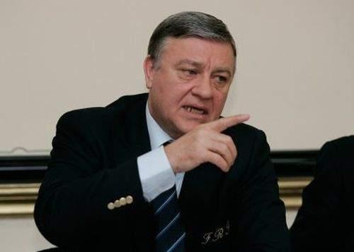 Mircea Sandu vrea ca antrenorii din Liga I să fie anunţaţi cu doar 24 de ore înainte de meci
