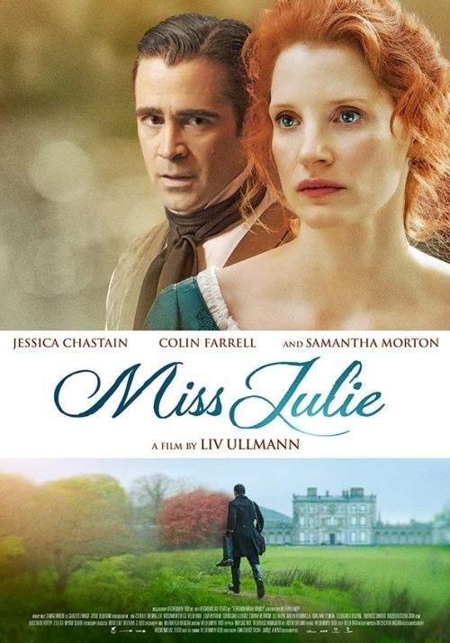 Miss Julie – Noaptea (de Sânziene) e un sfetnic chiaun