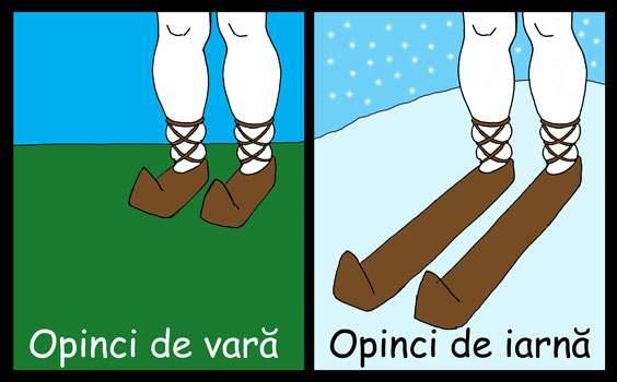 Moda la români