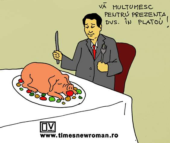 Moderatorul Tv