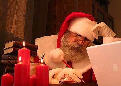 Wikileaks a făcut publice scrisorile copiilor către Moş Crăciun