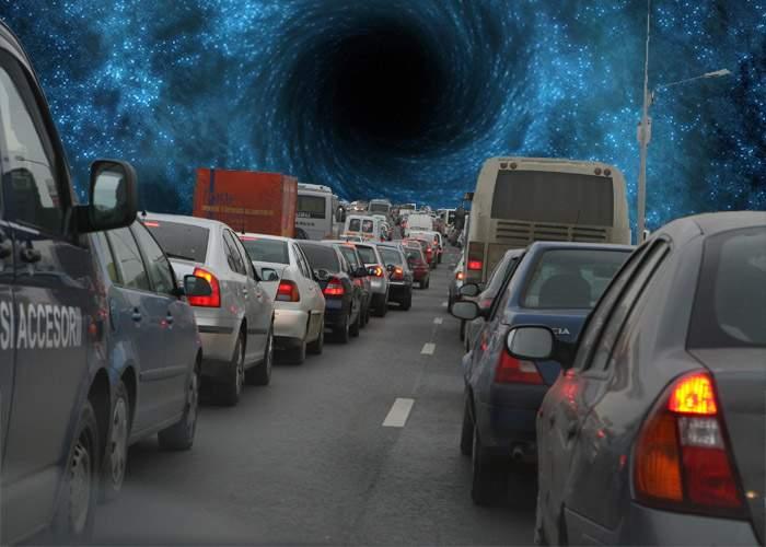 NASA a descoperit o gaură neagră pe DN1