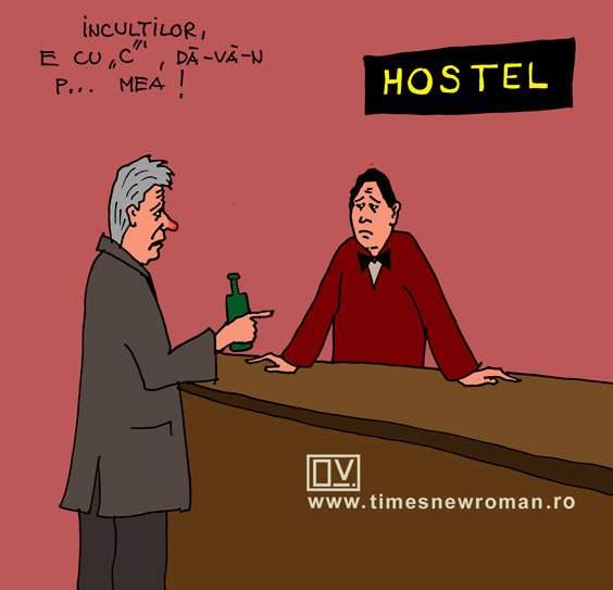 Nea Costel la Hostel
