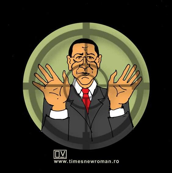Negocierile Ponta – Lukoil