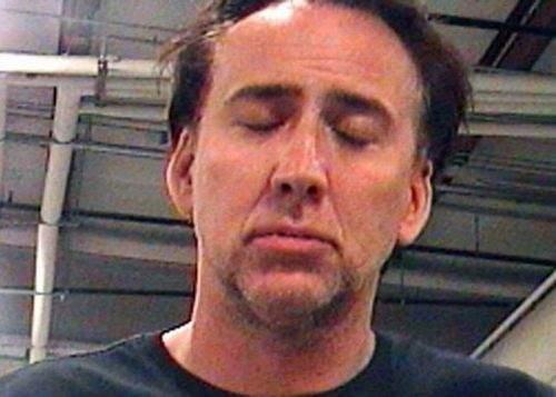 Nicolas Cage, arestat în SUA din cauză că a fost în România