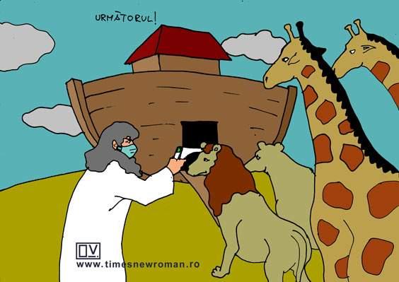 Noe precaut