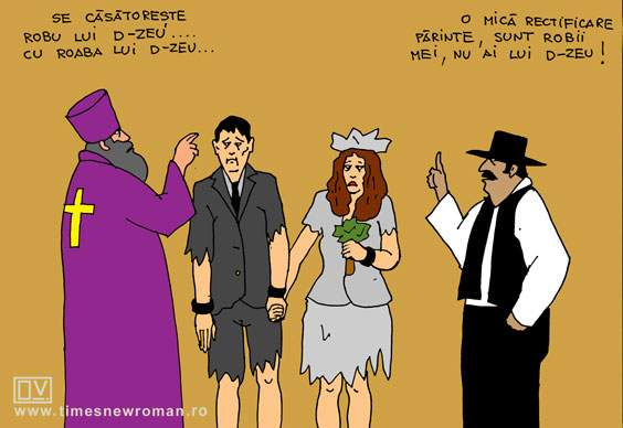 Nuntă la Berevoiești