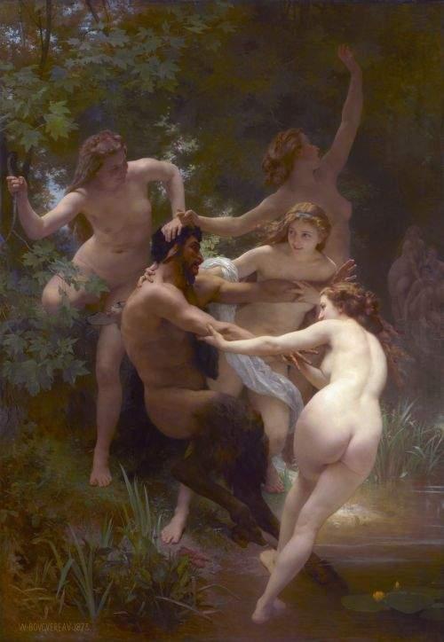 Sex în artă (XI) – Preferințe sexuale antice
