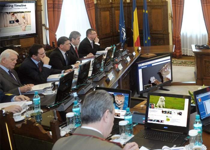 Olanda se opune trecerii României la Timeline-ul Facebook