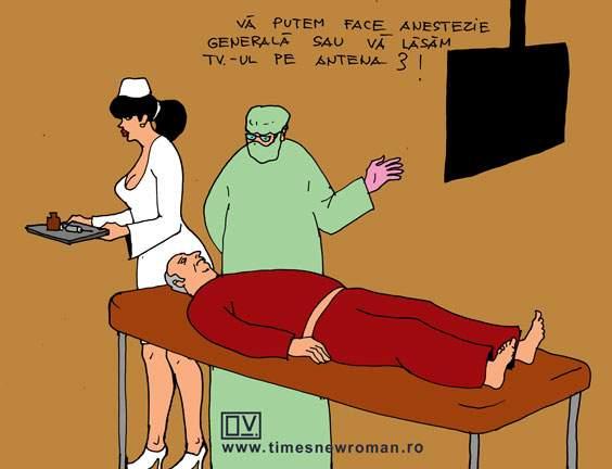 Operație pe creier