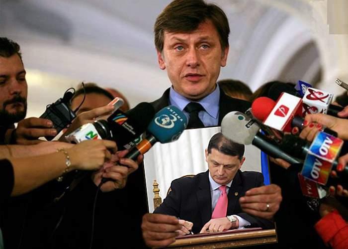 Opoziţia contestă la CCR validarea guvernului fiindcă un ministru avea o cravată foarte gay