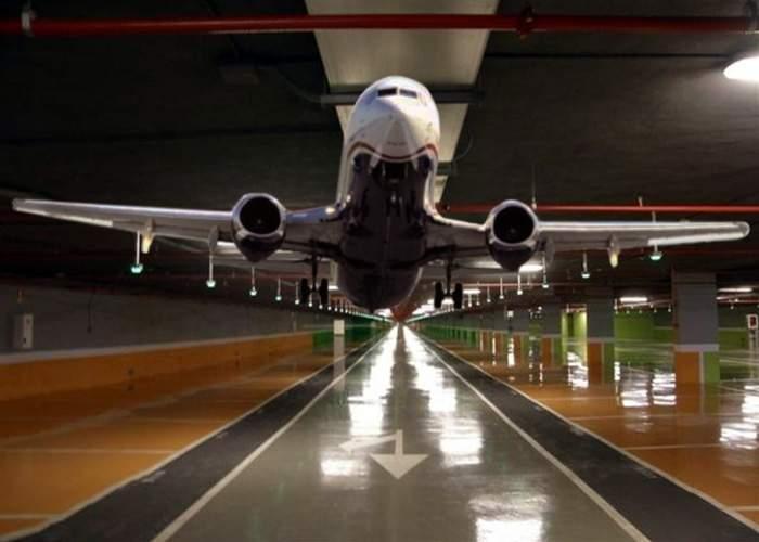 """Oprescu: """"Voi face un aeroport subteran pe trei niveluri la Piaţa Universităţii"""""""