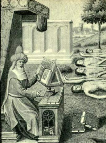 Istoria castratului (2): mari castraţi