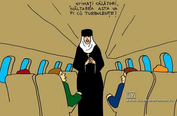 Ortodox airlines