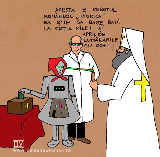 Ortodoxia contraatacă