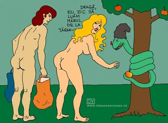 Păcatul ecologic