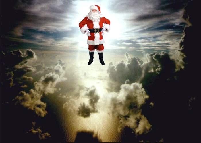 """Un pastor american stârneşte panică: """"Crăciunul este aproape!"""""""