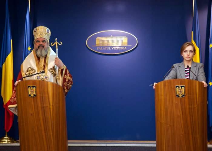 Patriarhul Daniel va fi următorul prim-ministru pentru că se pricepe la făcut bani