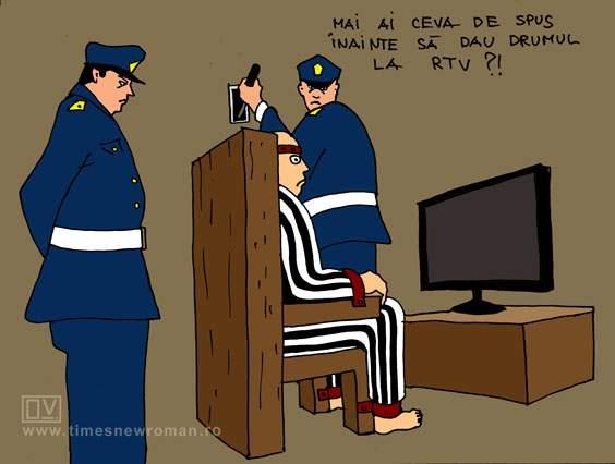 Pedeapsa capitală