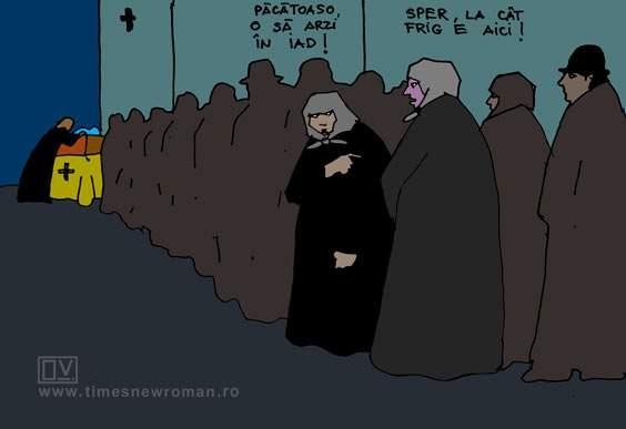 Pedeapsa divină