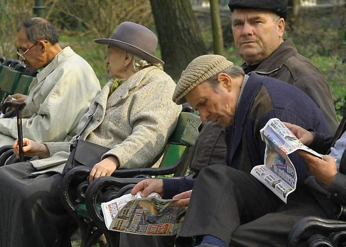 Bătrâneţe, vorbe grele. O clasificare a pensionarilor