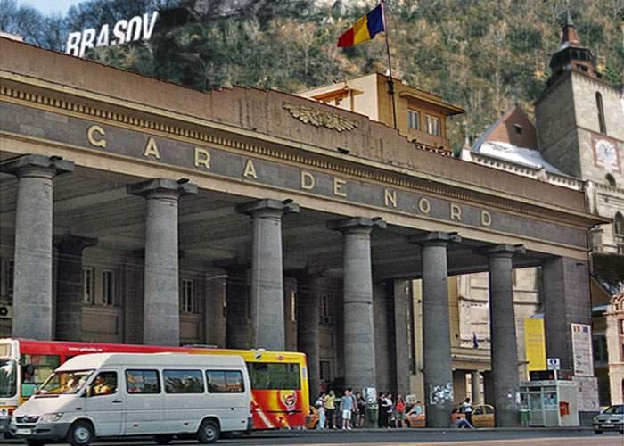Pentru a decongestiona traficul în Capitală, Gara de Nord va fi mutată în alt oraş