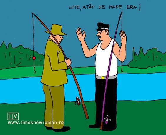 Pescarul gay