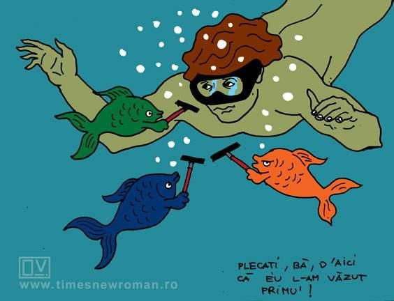 Peștele racletă