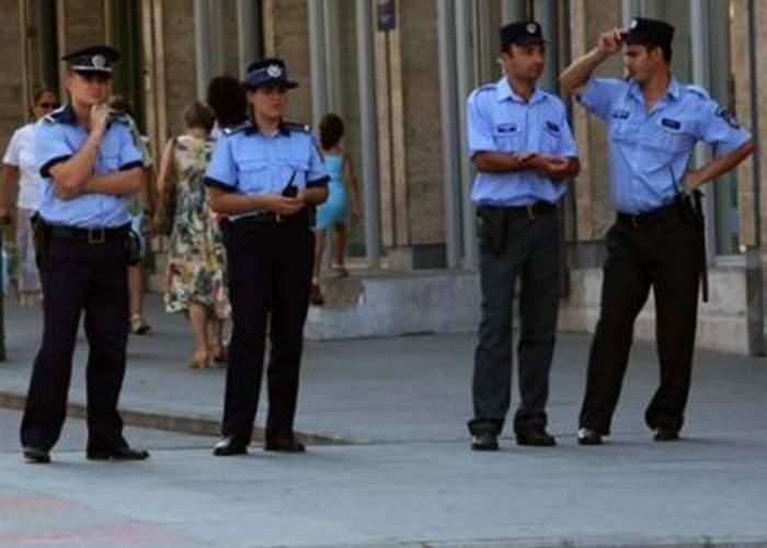 Poliţiştii din Caracal anchetează o sinucidere cu autori necunoscuţi