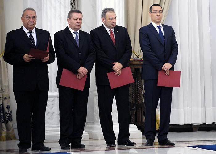 Scandalos! Ponta a plagiat cererea de suspendare a lui Băsescu după una din 2007