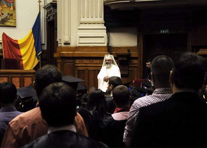 Ponta cere înlocuirea Patriarhului deoarece e părtinitor şi face jocul unei anumite divinităţi