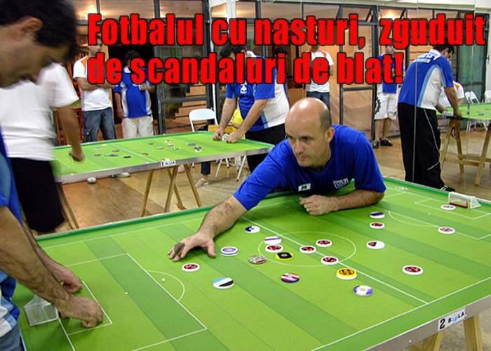 Sentinţă în Dosarul Transferurilor! Preşedintele Federaţiei de Fotbal cu Nasturi, condamnat!