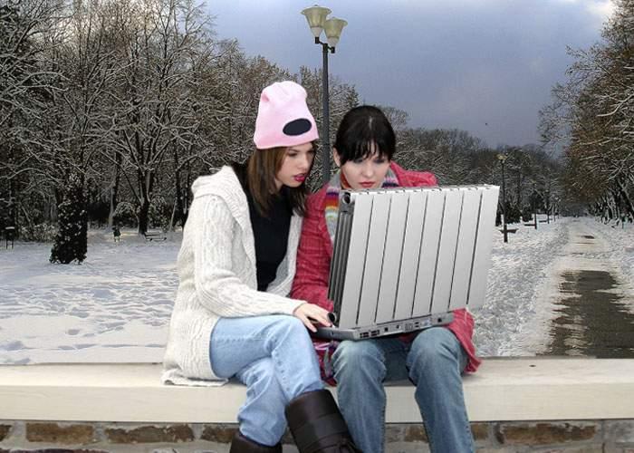 Primăria Capitalei va înfiinţa în parcuri hotspot-uri wireless cu căldură gratis!