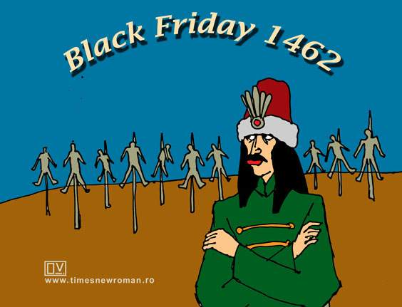 Primul Black Friday