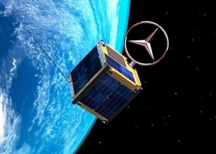 Primul satelit românesc ne-a făcut de râs în spaţiu!