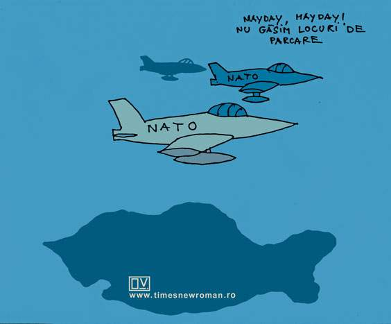 Problema NATO