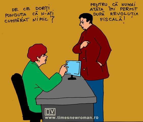 Probleme fiscale