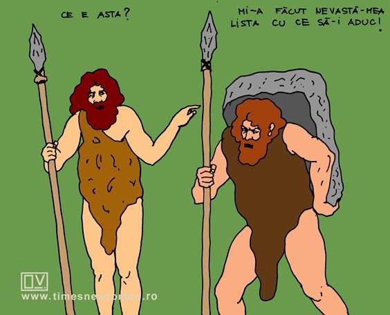 Probleme preistorice