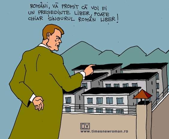 Promisiunea lui Iohannis