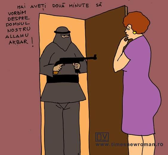 Prozelitism musulman