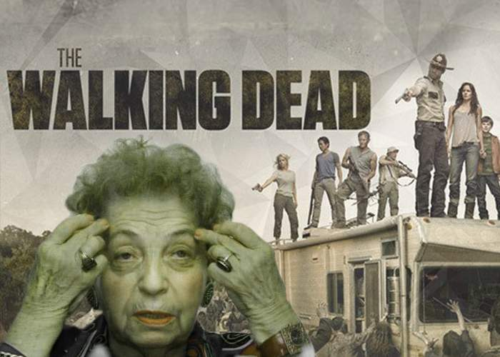 Tragedie! A murit Paula Iacob. Ultimul sezon din The Walking Dead, anulat